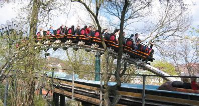 Werner Stengel and the Liseberg roller coasters f8c0e1ff102c4